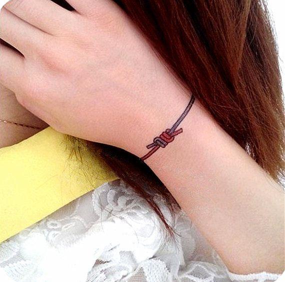 falso tatuaje