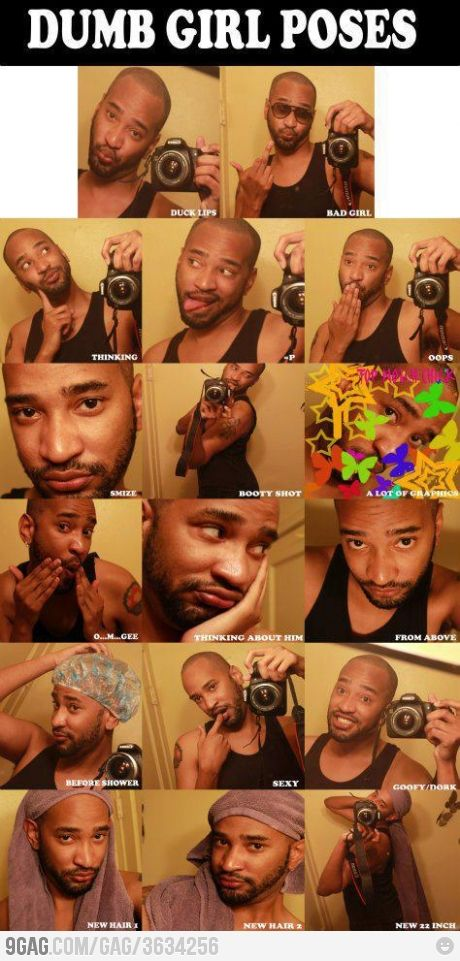 fotos tontas