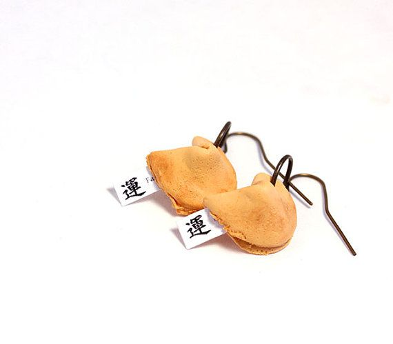 galleta china aretes