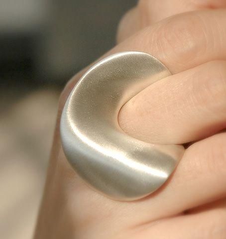 galleta de la suerte anillo