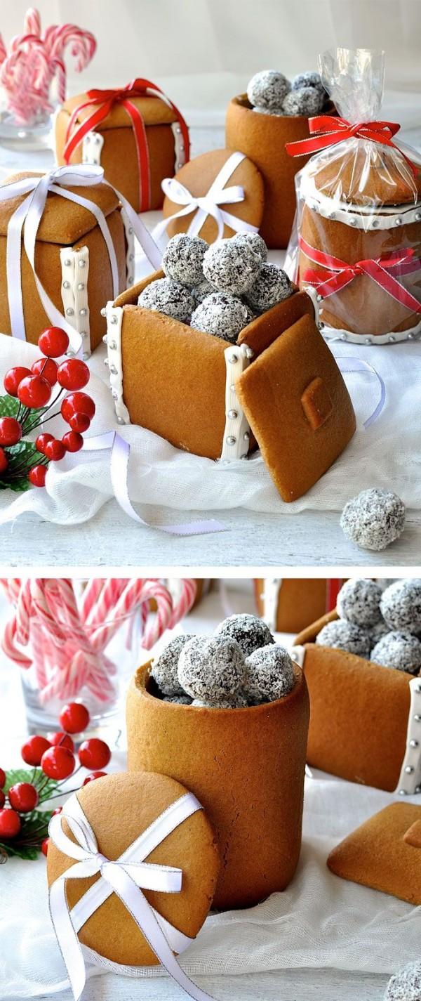 galletas empaque