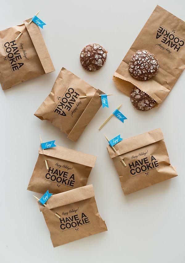 751b51b1f Las 21 formas más geniales de regalar galletas
