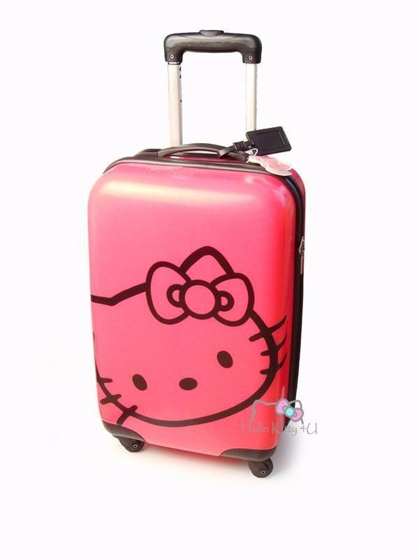 hello kitty maleta