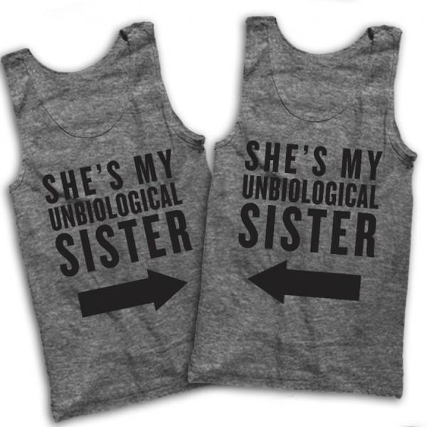hermanas de corazon