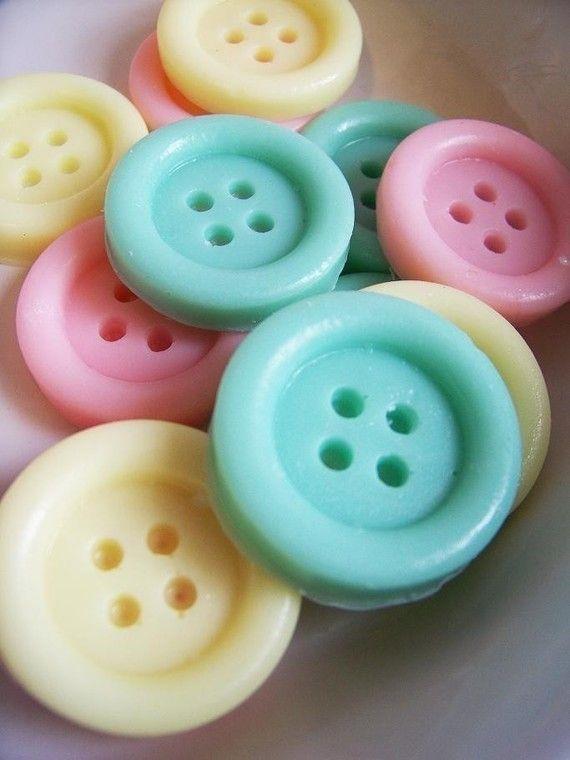 jabones botones