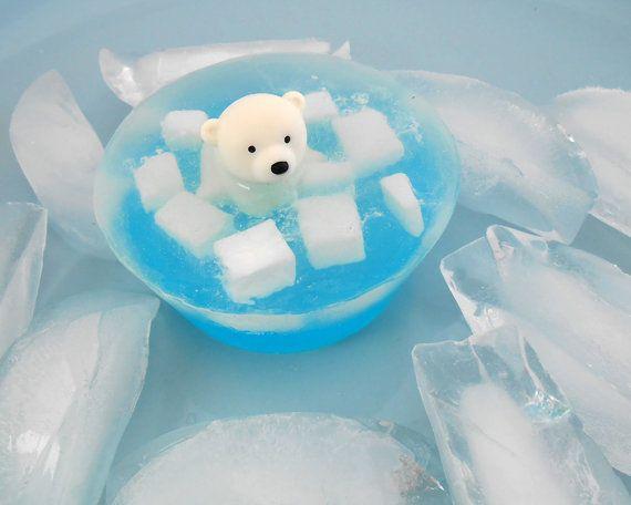 jabones osos polar