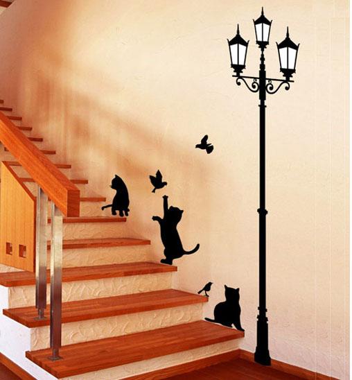 lady cats19