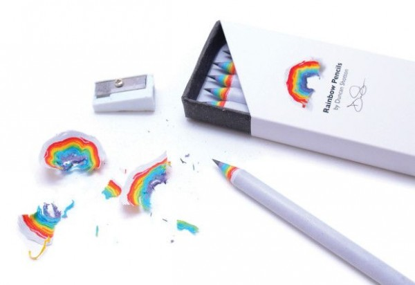 lapiz arcoiris