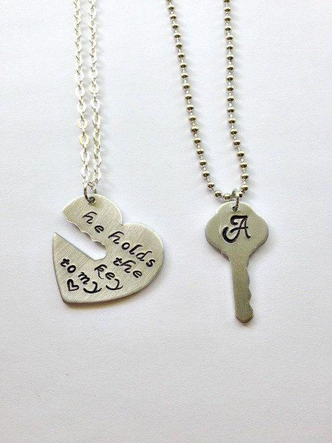 llave de mi corazon