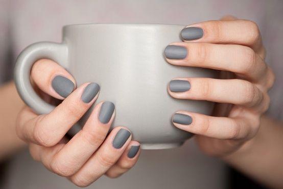 manicure simple