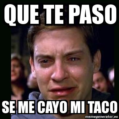 mi taco