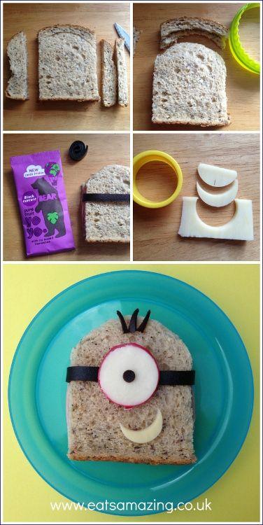 minion snack10