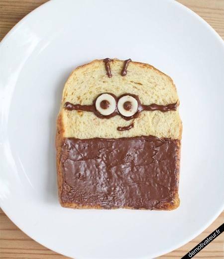 minion snack12