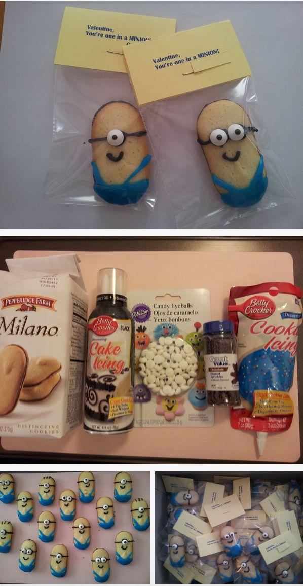 minion snack4
