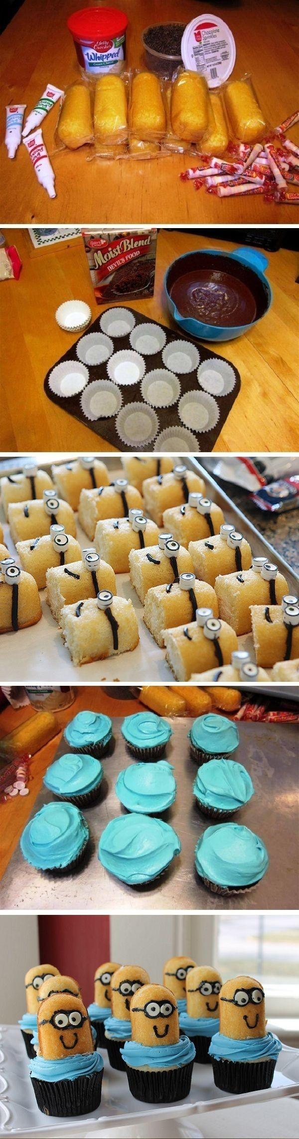 minion snack5