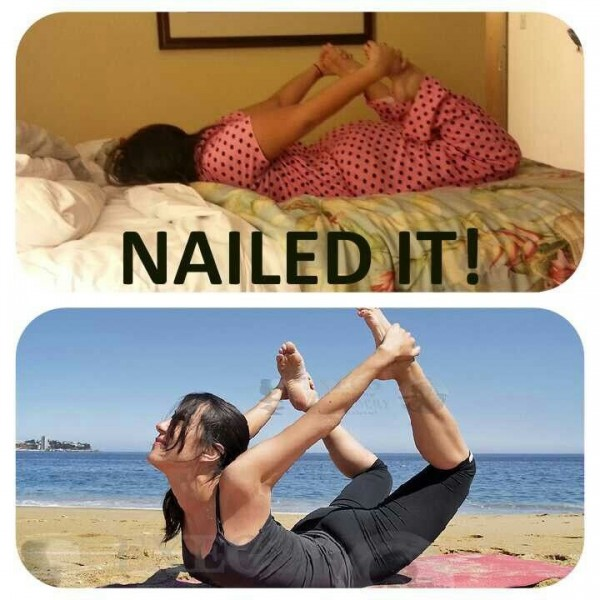 nada de flexibilidad
