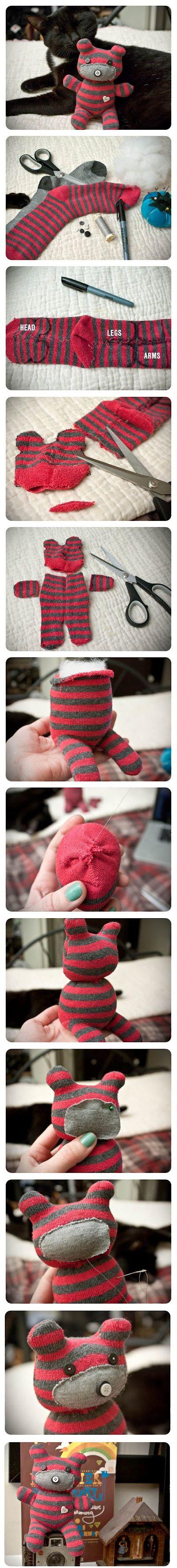 orphan sock10