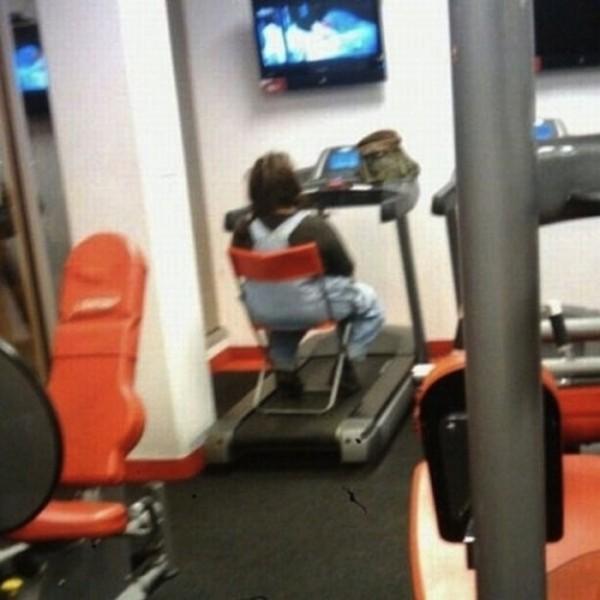 overol gym