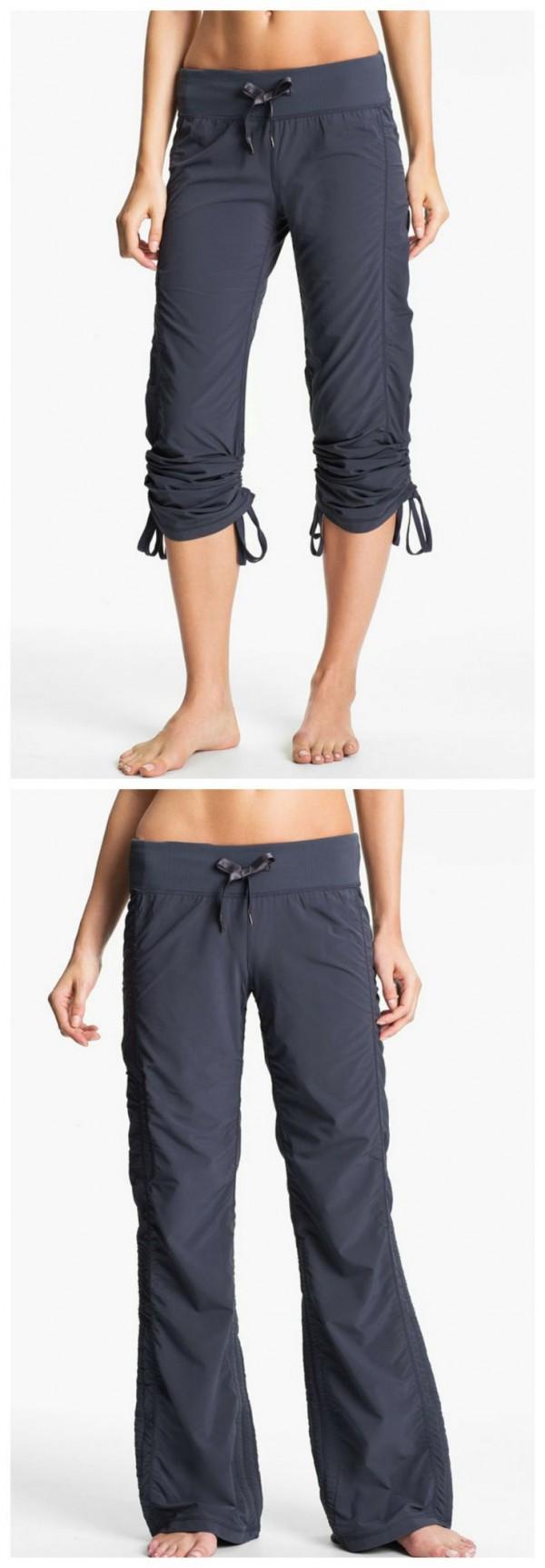 pants convertible