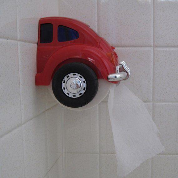 papel de baño bocho