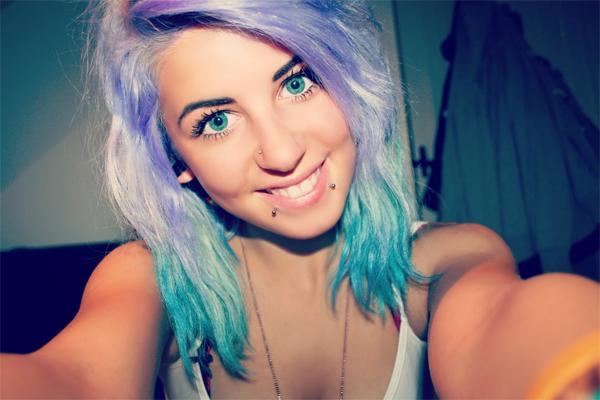pastel-azul