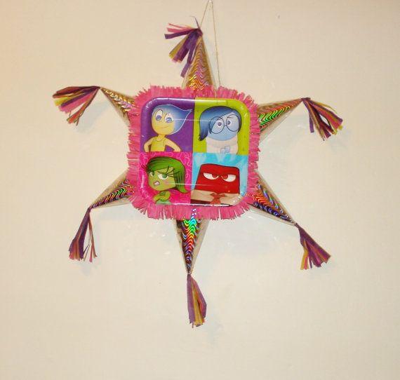 piñata inside out