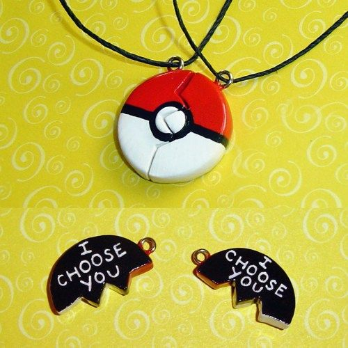 pokemon collar