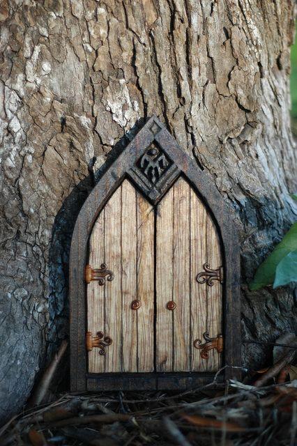 puerta magica