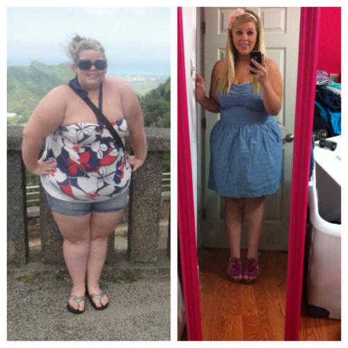 resultados de hacer dieta
