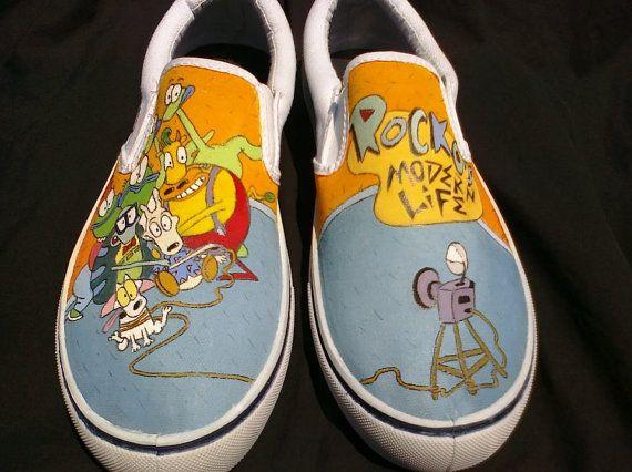 rocko zapatos