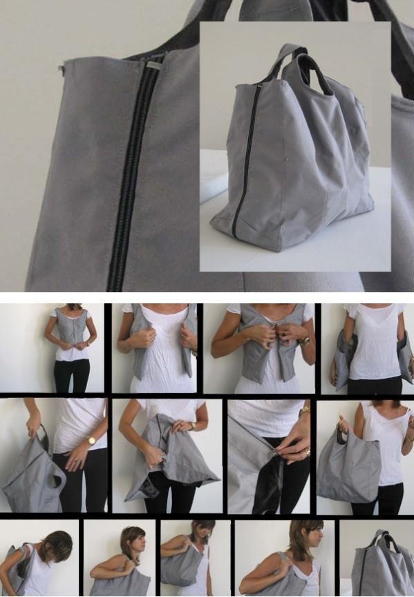 ropa convertible