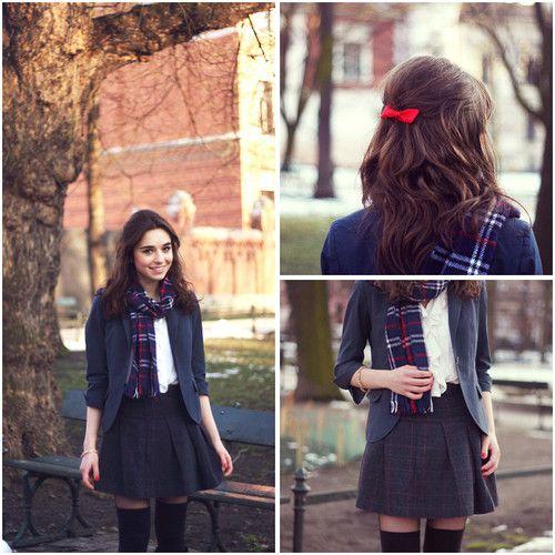 school uniform11