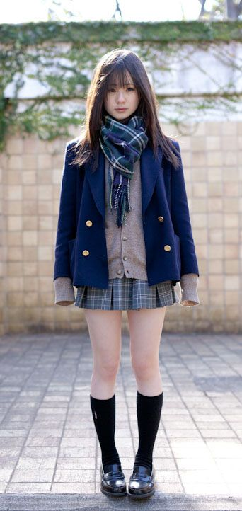 school uniform7