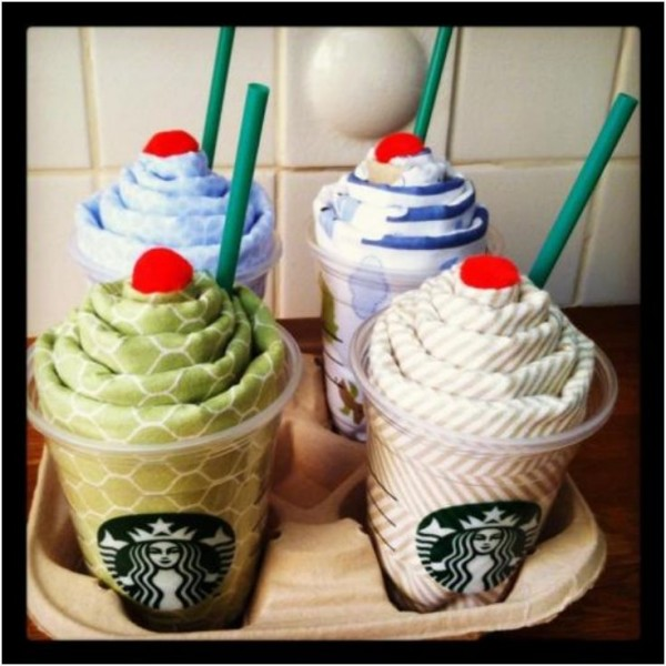 starbucks regalo