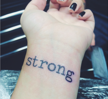strongg