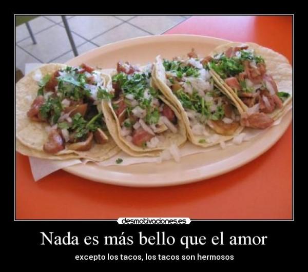 tacos hermosos
