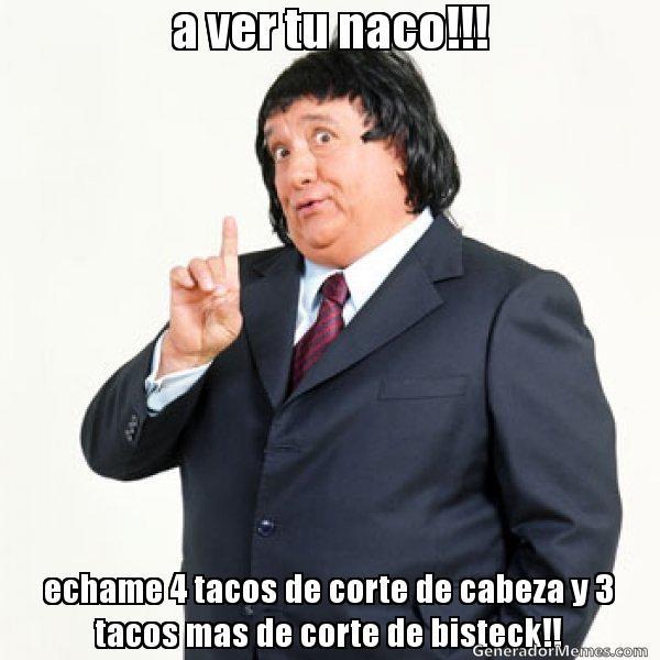 tacos mujer