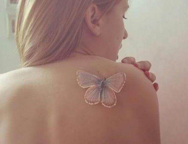 tatuaje blanco
