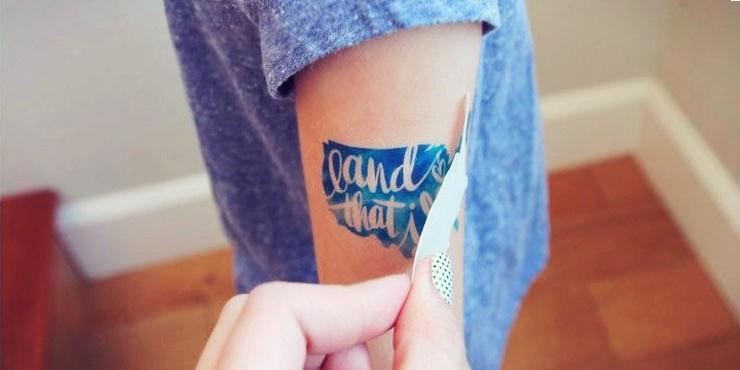 Tatuajes Temporales Hechos En Casa tips para hacer tatuajes temporales caseros