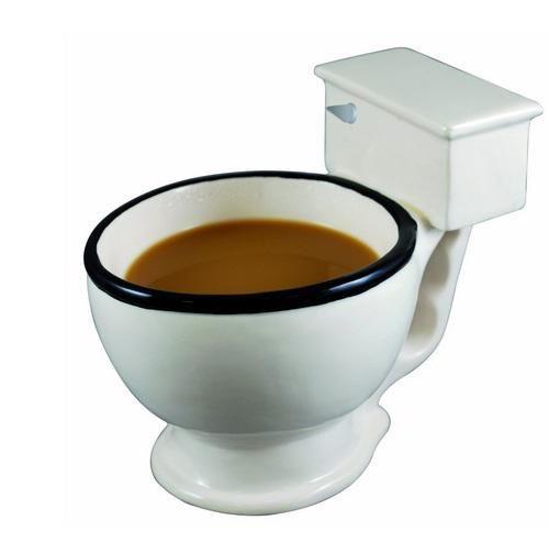 taza de baño