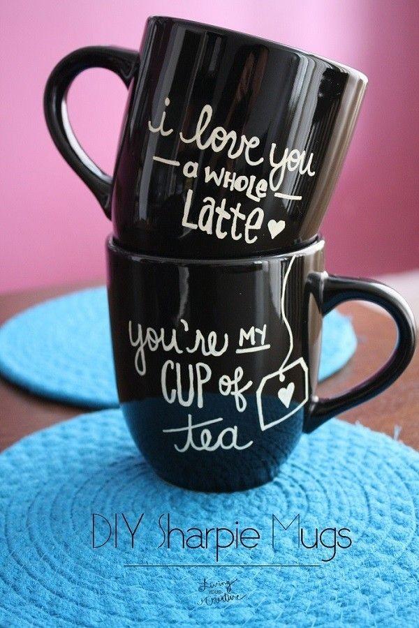 tazas para enamorados