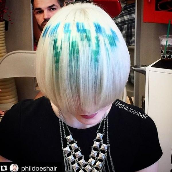 tendencia en cortes de cabello