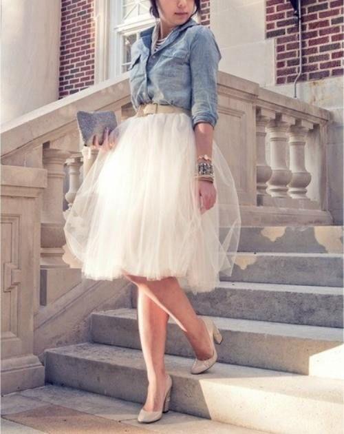 tule skirt13