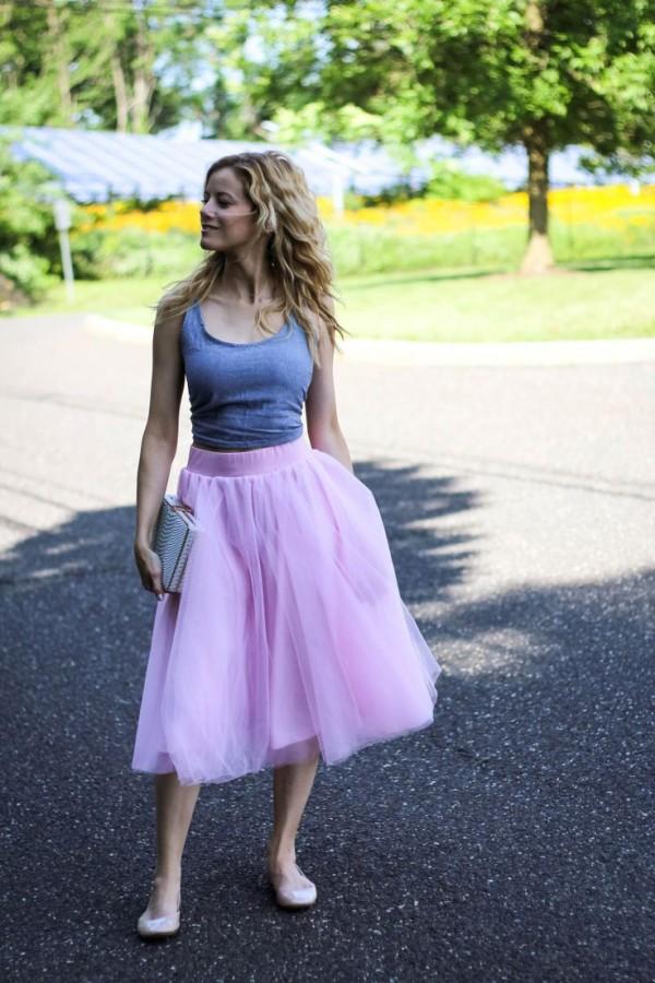 tule skirt20