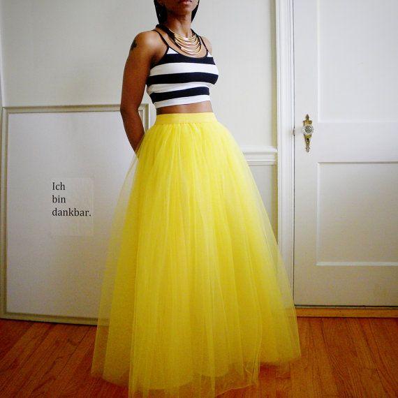 tule skirt6