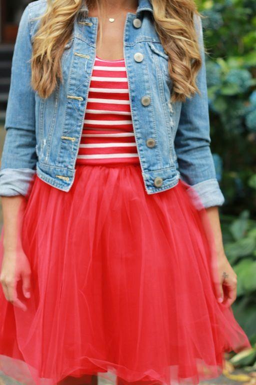 tule skirt7