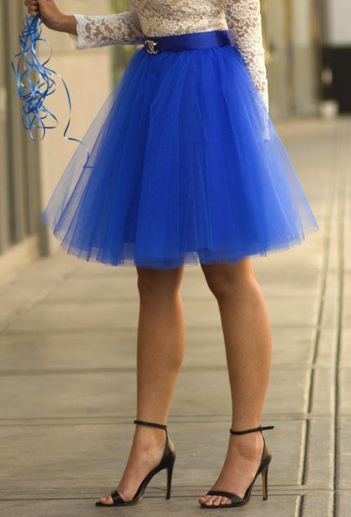 tule skirt8