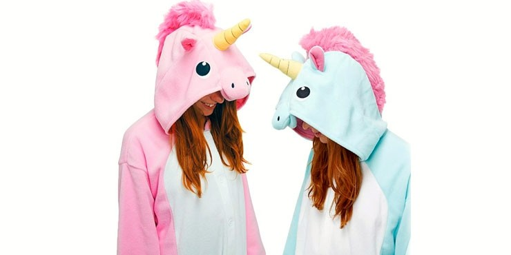 disfraces unicornio