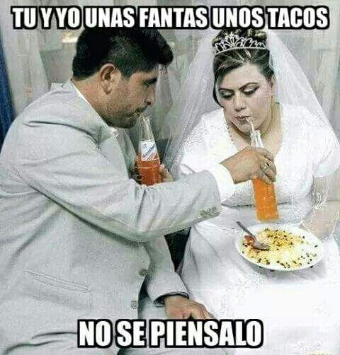 unos tacos