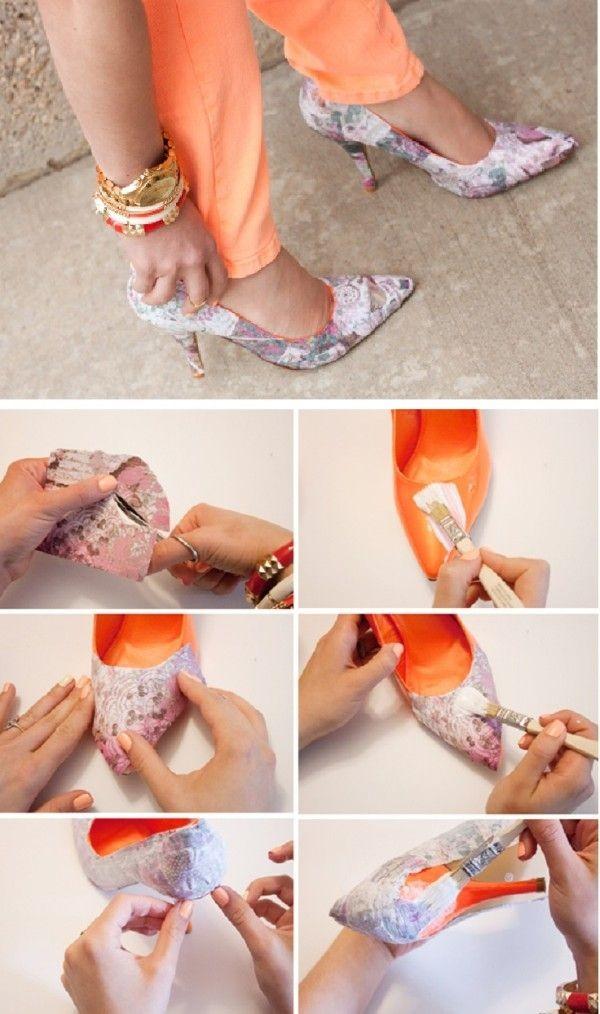 zapatos periodico